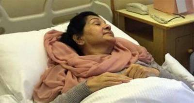 Begum Kulsoom Nawaz ventilator, life support removed: Family sources