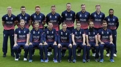 England creates history in the World of Cricket