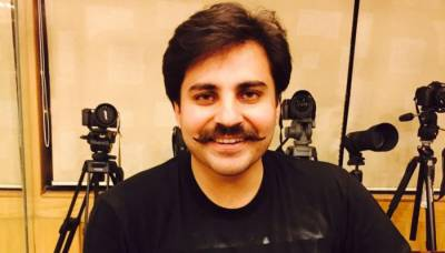 FixIt campaigner Alamgir Khan may contest by-election from NA-243, Karachi: sources