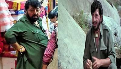 Gabbar Singh spotted in Karachi?