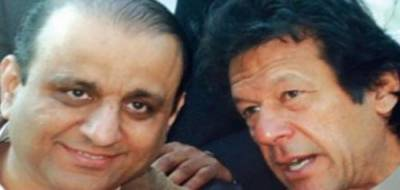 Imran Khan rejects Aleem Khan's name for top slot in Punjab: Sources