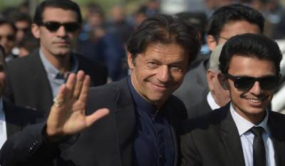 Imran Khan's victory behind reversal of US dollar in Pakistan: ICST