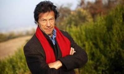 Imran Khan to move into Ministers' Enclaves
