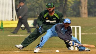 Indian blind cricket team to visit Pakistan
