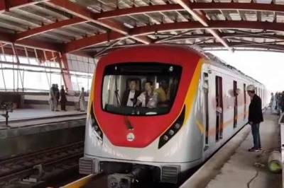 Orange Line Metro Train project: Rs 4 billion corruption allegations surface