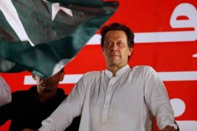 PM elect Imran Khan's oath taking venue decided