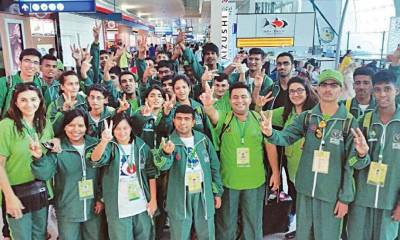 POA announces 245 member strong contingent for Asian Games