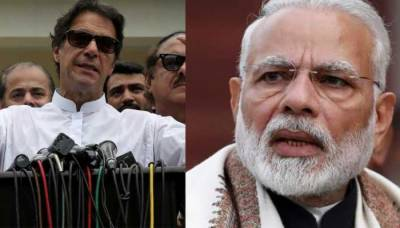 PTI responds to Indian media news over PM Modi invitation