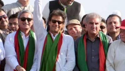 PTI's 168 number may not give Imran smooth sailing