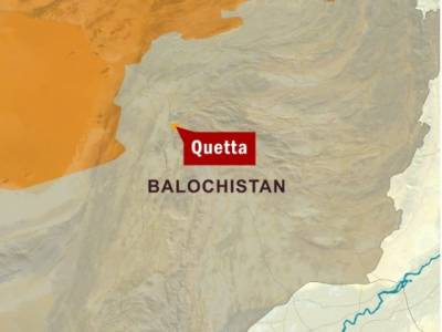 Quetta: Unknown gunmen open fire at retired police official