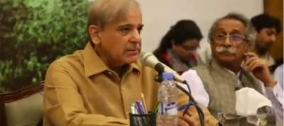 Shahbaz Sharif asks newly elected MPA's o focus on next elections