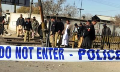 Two tribal elders shot dead in North Waziristan