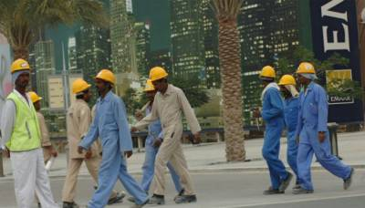 UAE begins amnesty scheme for migrant workers including Pakistanis