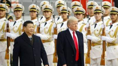 US announces 25% tariff on $200bn of Chinese goods
