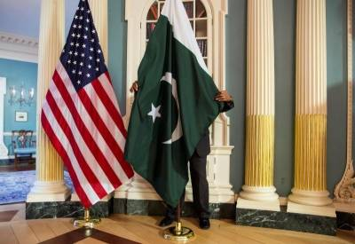 US sends a stern message to Pakistan: Report