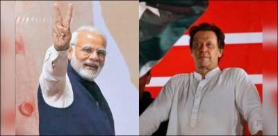 Will Imran Khan invite PM Modi over oath taking ceremony?
