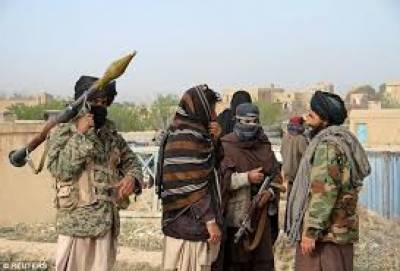 Afghan Taliban launch massive operation against ISIS in Afghanistan along Pakistan borders: Sources
