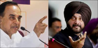 BJP terms Indian Minister as traitor for accepting Imran Khan's offer