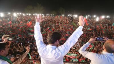 Can Imran Khan do it?