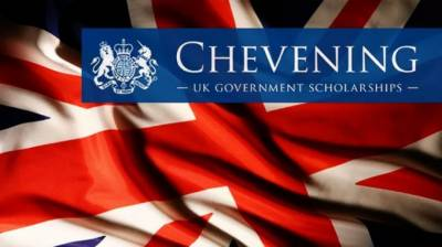 Chevening Scholarships now open in Pakistan by UK government