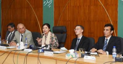CPEC to open more corridors of cooperation: Shamshad
