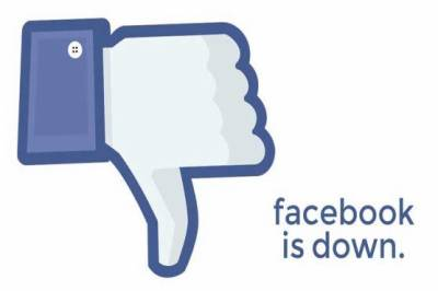 Facebook crashes across the World including Pakistan: Report