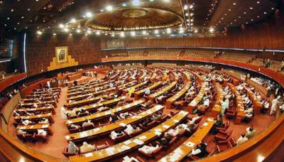 How many women, minority reserved seats each party will get in National Assembly?