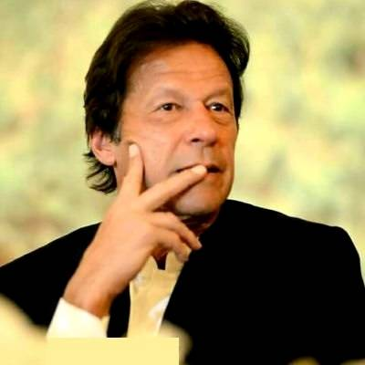 Imran Khan becomes 7th most followed world leader on Twitter