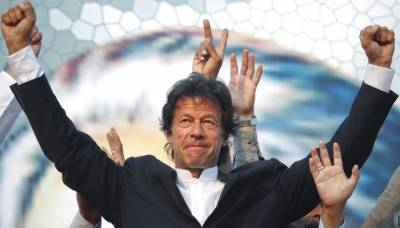 Imran to be elected with less than mandatory simple majority
