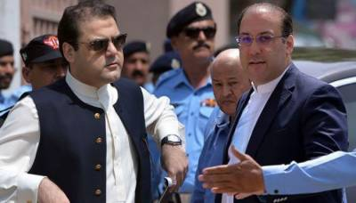 Interpol contacted for red warrants of Hassan, Hussain Nawaz