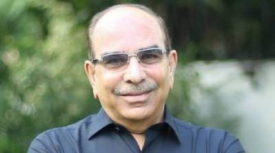 Malik Riaz vow to build dam in Pakistan but on one condition