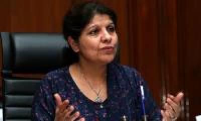 Minister dubs PML-N's last budget 'unrealistic'