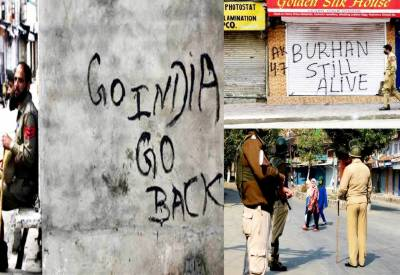 New York Times report exposes India in Occupied Kashmir