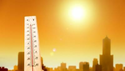 Pakistani city breaks the historic record for the highest temperature ever