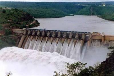 Punjab Police decides to contribute to Diamer Bhasha Dam funds