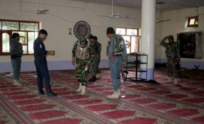 Twin suicide blast in Afghanistan: Death toll rises