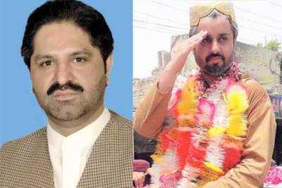Two independent MNA elect join PTI today, talks on with two more