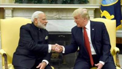 US India come two steps closer: Report