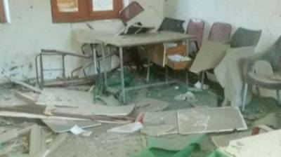 10 suspects arrested for torching 12 schools in Diamer, Chilas
