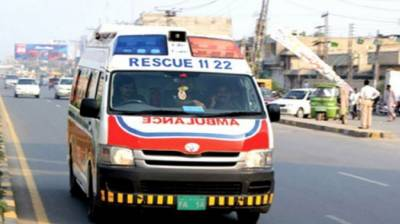 3 killed in road accident near Iqbal Nagar