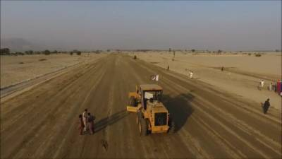 CPEC western route: Major motorway project completion announced