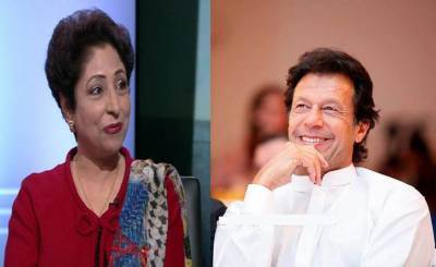Dr Maleeha Lodhi holds important meeting with PM elect Imran Khan in Banigala