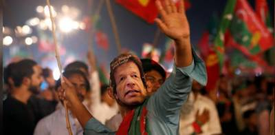 How PTI won the general elections 2018 with scientific technology: Report
