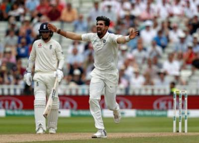 ICC fines Indian player for breaching code of conduct