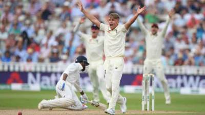 ICC unveils latest Test Players Rankings