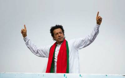 Imran Khan rise to PM slot prophesied 16 years ago by foreign historian