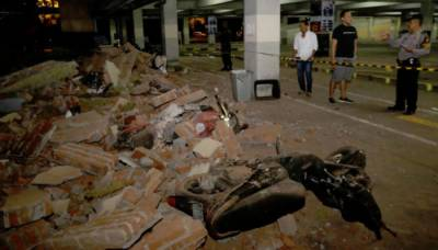 Indonesia earthquake: Death toll rises drastically