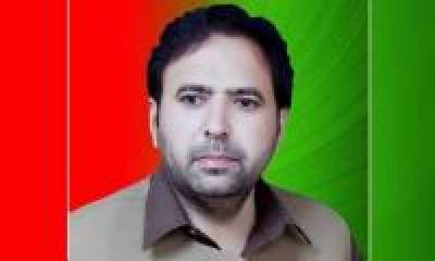 Little-known lawyer who defeated Aftab Sherpao