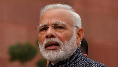 Modi moves to attract non-Kashmiris with land in IoK