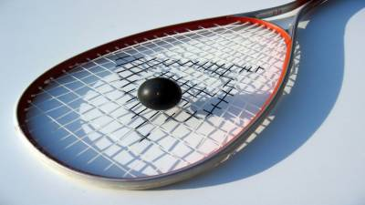 Pakistan's Harris Qasim wins Hong Kong junior Squash title